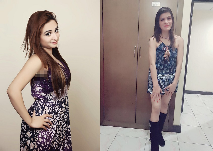 Call Girls in Karachi